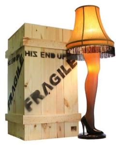 lampleg